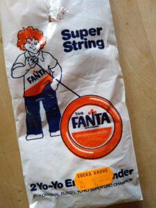 Fanta Yo-Yo
